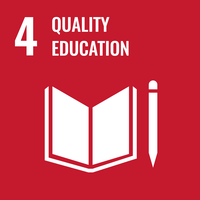 4. Quality Education